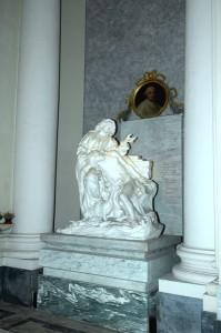 2005 Roma - San Giovani In Laterano pieta