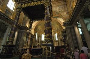 2005 Roma - Santa Maria Magiore