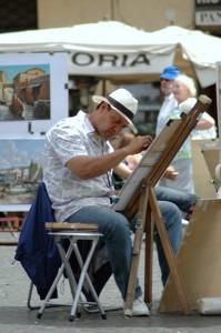 2005 Roma - Piazza Navona