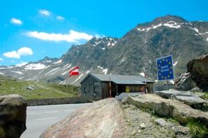 2006_Passo di Rombo / Timmelsjoch a 2509m