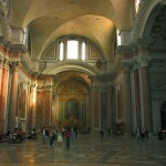 2007 Roma - Santa Maria degli Angeli