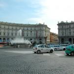 2007 Roma - Piazza della Repubblica