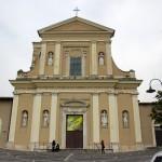 2007 Terni - Basilica San Valentino