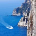 2007 Capri