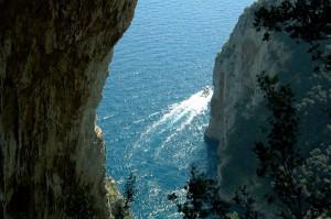 2007 Capri - Arco Naturale