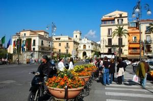 2007 Sorrento - centro