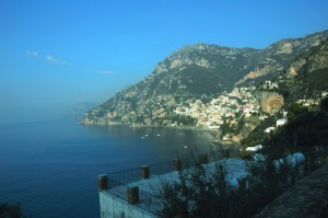 2007 Amalfi