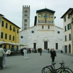 2007 Lucca - nel cuore della Toscana