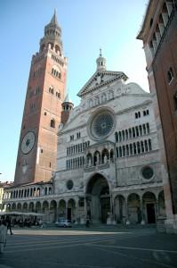 2007 Cremona - il Duomo