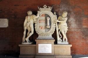 2007 Cremona - Palazzo Comunale