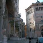 2007 Cremona - la baptisteria