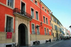 2007 Parma