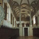 2007 Certosa di Pavia - la chiesa