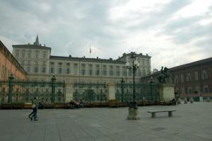 2007 Torino - Palazzo reale