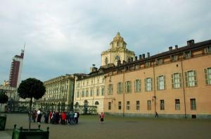 2007 Torino