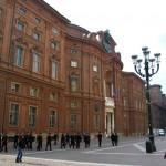 2007 Torino - Palazzo Carignano