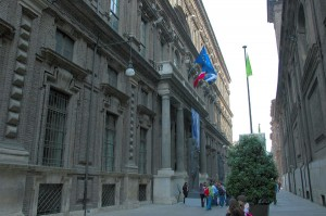 2007 Torino - Museo Egizio