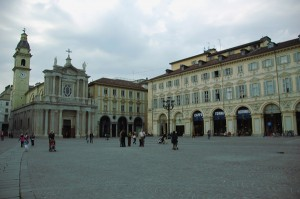 2007 Torino - San Carlo