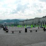 2007 Torino - Piazza Vitorio Veneto