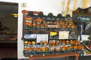 2007 Courmayeur - tradizionali prodotti locali