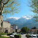 2007 Aosta