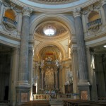 2007 Torino - basilica Superga