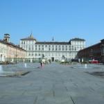2007 Torino - Piazza castelo