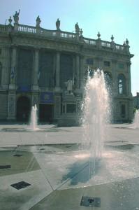 2007 Torino - Palazzo Madama