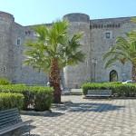 2008 Catania - Castello Ursino
