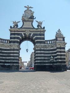 2008 Catania - Porta Garibaldi
