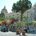 2008 Catania - Duomo