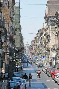 2008 Catania - via Garilbaldi