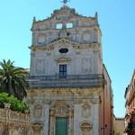 2008 Siracusa - Chiesa di Santa Lucia alla Badia