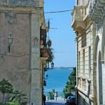 2008 Siracusa - tutte le strade portano al mar Ionio