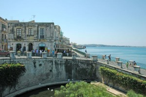 2008 Siracusa - Porto Marmoreo