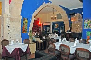 2008 Siracusa - ristorante di pesce