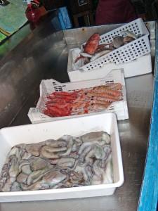 2008 Siracusa - ristorante di pesce fresco