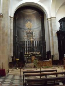 2008 Torino - il Duomo