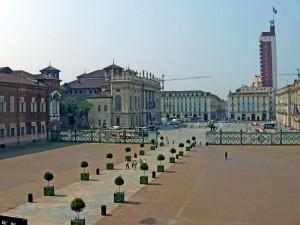 2008 Torino - Piazzetta Reale