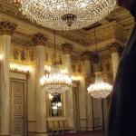 2008 Torino - Museo Palazzo Reale - ingresso