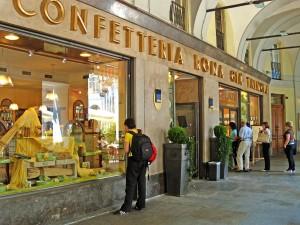 2008 Torino - Caffe Roma gia Talmone