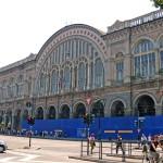 2008 Torino - stazione Centrale