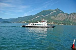 2008 Lago di Como - il ferry