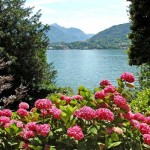 2008 Lago di Como - Villa Carlotta