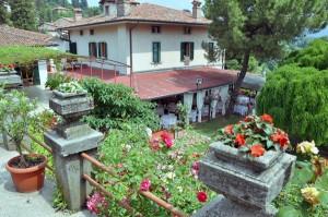 """2010 Bergamo - Ristorante """"Marianna"""""""