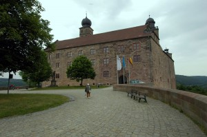 2005_Plassenburg fortress - Kulmbach