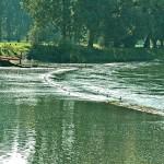 2007_Defileul Dunarii la Weltenburg