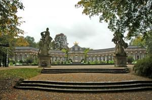 2007_Ermitaj palace - Bayreuth