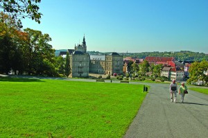 2007_Parcul castelului Coburg