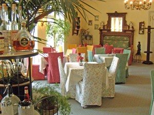 2008_Bayreuth Opera Coffee shop - my favorite